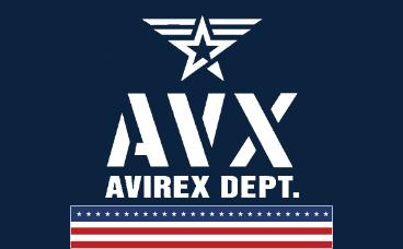 AVX Avirex Dept.